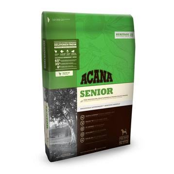 Acana Heritage Senior Dog Food - 11.4kg