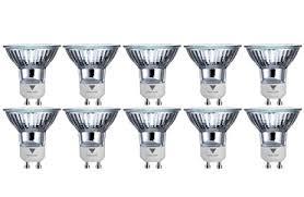 triangle bulbs t10289 10 10 pack q35mr16 fl gu10 35 watt