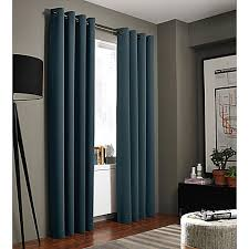 Kenneth Cole Reaction Home Bryant Park Grommet Top Window Curtain