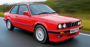 Buyers Guide BMW 318iS E30 3 Series Drive My Blogs Drive