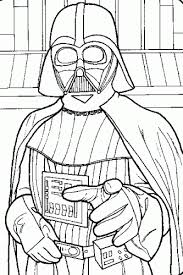 Star Wars Soundboard Coloring Pages
