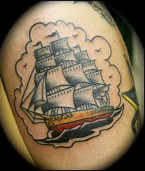 Unsinkable Ships Sink Tattoo by 16 Best Ships And Images On Pinterest Ship Tattoos