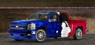 2007 Chevrolet Major League Baseball Silverado History, Pictures ...