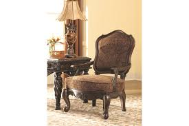 north shore accent chair ashley furniture homestore