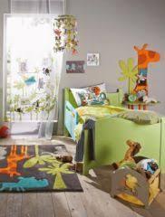 chambre enfant savane decoration chambre bebe theme savane visuel 9