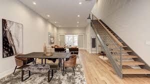 100 Penthouse Soho Trading Spaces Swap A Studio For 3 Floors Of Penthouse