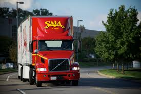 Walmart Names Saia LTL Freight National Carrier Of The Year