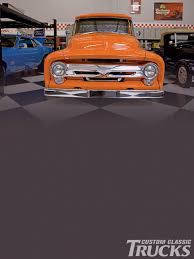 Custom Classic Trucks With Grills, Truck Grilles | Trucks ...