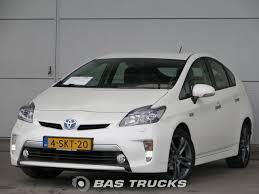 100 Hybrid Trucks 2013 Toyota Prius Car Euro Norm 5 15250 BAS