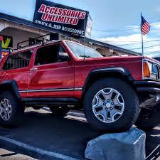 Accessories Unlimited - Truck Accessories Store In Riverside