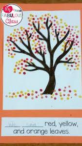 105 Best Kindergarten October Images On Pinterest