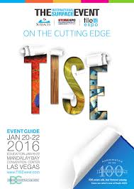 Superior Tile And Stone Gilroy by Tise 2016 Event Guide By Informa Architecture Design Network Issuu