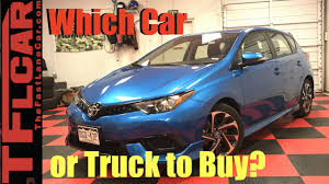 100 Should I Buy A Car Or Truck Sk TFL What Or YouTube