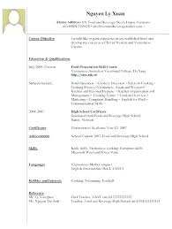 Example Of A Waitress Resume Restaurant Hostess Examples Objectives Related Post