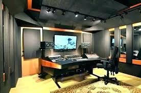 Bedroom Music Studio Ideas Room Design Recording