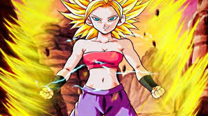 Lest Innocent Blood Be Shed Discussion Questions by Why Caulifla Will Be A Very Important Super Saiyan Character Going