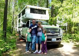 100 Off Road Truck Camper PopUp RVs To Remote Vistas Rolling Homes