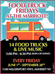 Food Truck Fridays, Niagara Buffalo Marriott, Amherst, NY Chilly Billys Ice Cream Truck Buffalo Ny Youtube U Haul Rental Box Uhaul Ny Leasing Leroy Holding Company Paddock Is The Chevy Dealer In Metro For New Used Cars Driving School In Paper Gezginturknet Decarolis Alignment And Suspension Repairs Commercial Van Trailer Repair Services Bell Off Road Trucks Osc Inc Eone Stainless Steel Pumper City Of