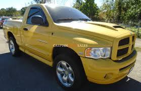 100 Rumble Bee Truck CaspianAutoSalesLLCcom 2004 DODGE RAM 4X4 RUMBLE BEE