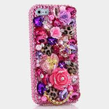 Bling Crystals Phone Case For IPhone 6 6s IPhone 6 6s PLUS