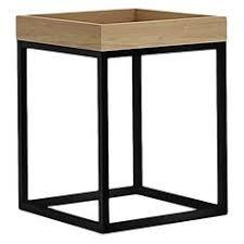 round side table black target australia furniture homewares