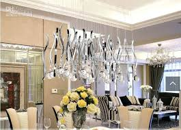 The Modern Dining Room Chandeliers For Contemporary Magnificent Decor Inspiration Lighting