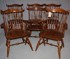Windsor Rocking Chair Medium Kitchen Dining - Windsor Style ...