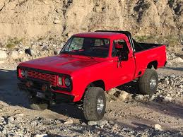 1974 Dodge W 100 Power Wagon Kurt H. LMC Truck Life 1974 Dodge Truck ...
