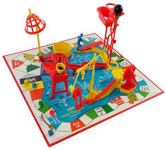 Mouse Trap Originally Titled Game Is A Board First Published By Ideal In 1963 For Two Or More Players Over The Course Of