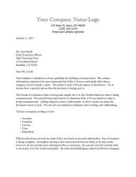 Addressing A Business Letter Choice Image Letter Examples Ideas