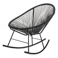 Wayfair Rocking Chair Uk by Polivaz Design Tree Home Acapulco Rocking Chair U0026 Reviews Wayfair
