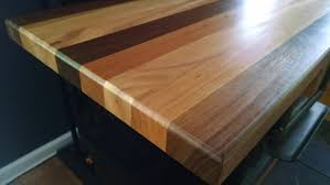 Rustic Table Tops Made From Mahogany Walnut And Cherry Wood Coffee Bar Top Countertop