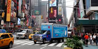 Delivery Trucks In New York - Top NYC Personal Injury Attorneys, Law ...