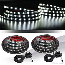 2019 New Truck Bed Light LED Light Strip Lamp Waterproof Lighting ... Truck Bed Lighting Kit 8 Modules Free Installation Accsories Cheap System Find Opt7 Aura 8pc Led Sound Activated Multi Lumen Trbpodblk 8pod Lights Ford F150 Where To Buy 12v White Light Strips For Cars Led Light Deals On Line At Aura Pod Multicolor With Remotes 042014 Rear Tailgate Emblem 2 Tow Hitch Cover White For Chevy Dodge Gmc Ledglow Installation Video Youtube 8pcs Rock Under Body Rgb Control