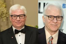 Michael Myers Actor Halloween by Mike Myers Has Gone Full Steve Martin Pics