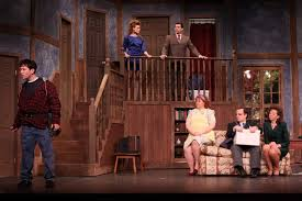 Curtain Call Stamford Auditions by Noises Off Curtain Call Inc