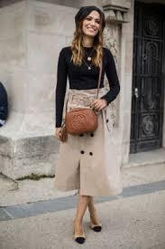 59 Paris Fashion Week Street Style Spring 2018
