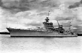 Uss America Sinking Photos by Wreck Of U S Cruiser That Delivered Vital Parts For Hiroshima A