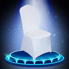 Retail White Party Chair Cover Folding Universal Sapndex Chair Cover ... Chair Covers For Metal Folding Chairs Children S Telescope Economy Polyester Banquet Cover White Cv Linens Amazoncom Votown Home 12 Pcs Spandex Lifetime Stretch Universal Wedding Weddings Richland In 2019 Decorations Sitting Pretty One Stop Event Rentals Balsacircle Round Slipcovers For Lake Party Padded Resin Deejays With Wood Xf 2901 Wh