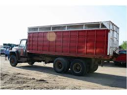 International Farm Trucks / Grain Trucks For Sale ▷ Used Trucks On ... Frank Mcinenly Auctionsandruckow Farms Ltd Quality Equipment 1959 Intertional A160 Grain Truck For Sale Sold At Auction March 1979 Ford 9000 Tandem Axle Grain Truck Silage Trucks For Sale Ford 600 Farm Grain Truck For Sale 63551 Miles Havre Mt 2004 Ih 7400 Dt530 1989 Chevrolet Kodiak Tandem 299371 Miles W Air Tag Toys Fun A Dealer 1998 Freightliner Fl80 Auctions247 The Country Home 1956 Chevy Comes Classic Trucks