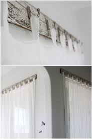 Unique Curtain Rod Images