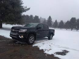 IMO, The Chevy Colorado Is The Best Midsized Truck By Far : Cars
