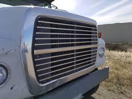 1978 Ford L8000 (Stock #32418-8) | Grilles | TPI