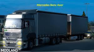 Mercedes Axor + Addons (Mega Mod) Mod For ETS 2 Truck Accsories At Truckaddonscom Celebrating 35 Years In 50keda Addons For New Scania Generation V24 Tuning Mod Ets2 Mod Addons Ad Nauseam Mopar 2016 Ram Rebel Roadshow Mercedes Axor Truckaddons Update 121 For European Dlc Cabin For Simulator Accsories Updated V37 Euro Kw T908 V10 Ats American Mods Powerkasi Rs V12 130 Legendary 50kaddons V10 128x Mod Ets 2 Belltech Freebies Add Ons R2008 19241s