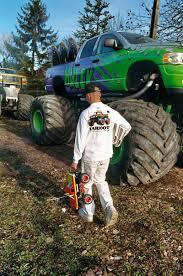100 Monster Monster Truck TAMIYA X LArt De LAutomobile Collab HYPEBEAST