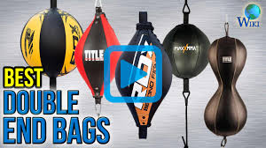 Punching Bag Ceiling Mount Walmart by Top 7 Double End Bags Of 2017 Video Review