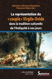 représentation du virgile ovide dans la tradition