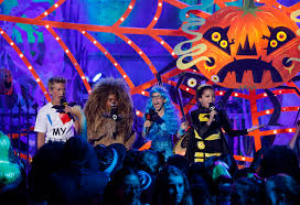 Halloween Wars Episodes 2015 by Nickelodeon Presents U0027halloween Ultimate Costume Party U0027