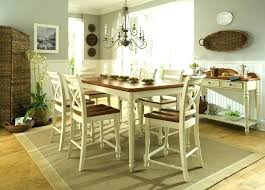 Dining Room Area Rugs Ideas Rug Under Table For Size