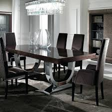 Dining Chairs Italian Modern Large Size Of Room Sets Leather